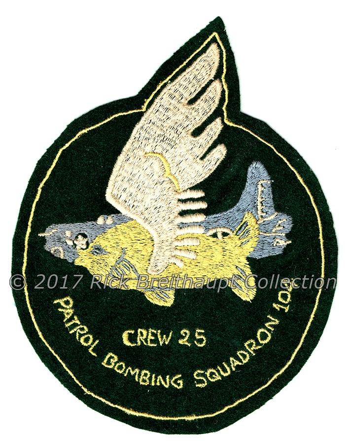 Patrol Bombing Squadron 104 (VPB-104)